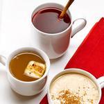 50 рецептов зимних праздничных напитков