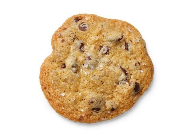Фото Хрустящее печенье «Тройной шоколад»