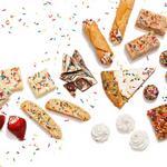 50 рецептов сладостей с кондитерской посыпкой