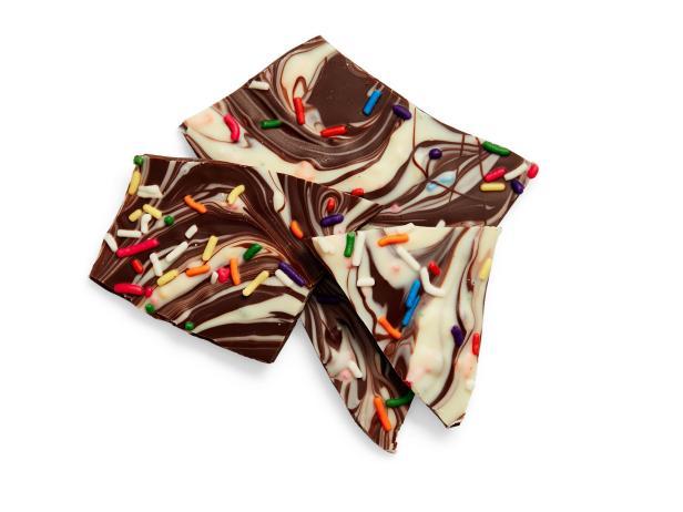 10. Шоколадные плитки