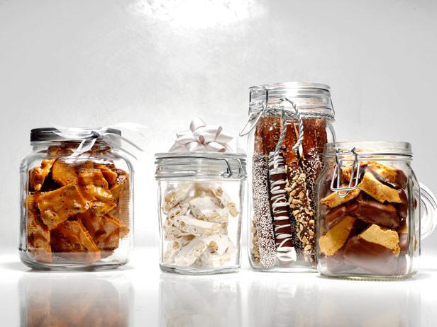 Фото 50 рецептов сладких подарков