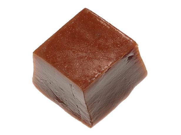 30. Шоколадная карамель