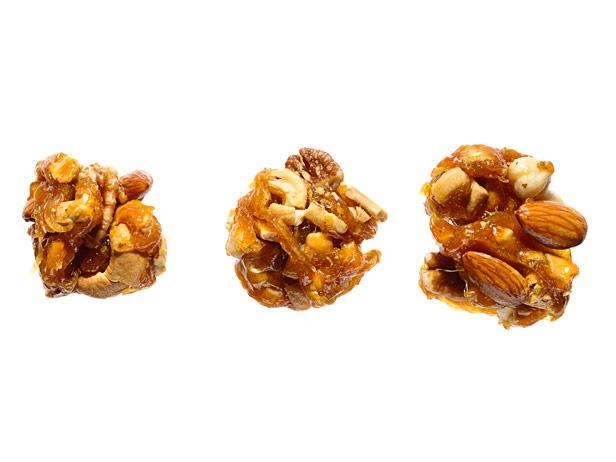 32. Ореховые конфеты