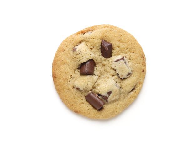 Печенье с кусочками шоколада: рецепт-конструктор