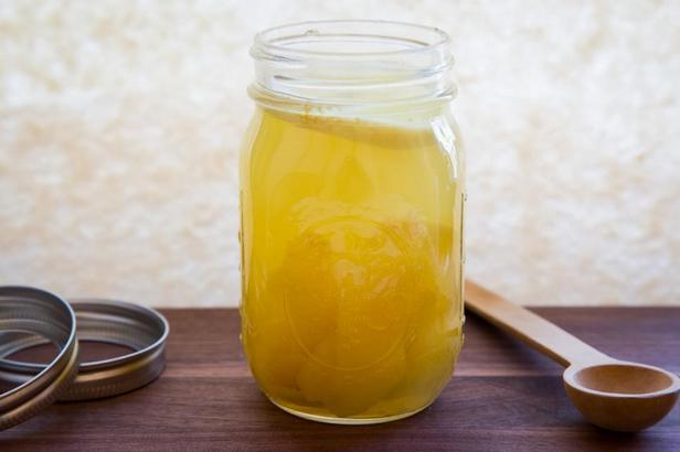 Как готовить лимончелло