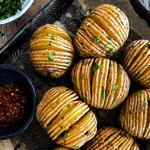Картофель «Хассельбак»