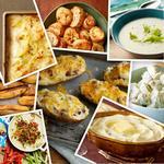 Лучшие рецепты с картофелем