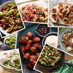 Лучшие рецепты с брюссельской капустой