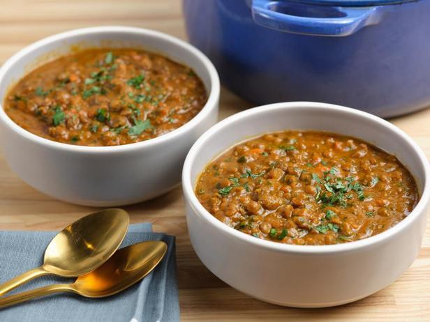 Рецепты зимних согревающих супов и рагу