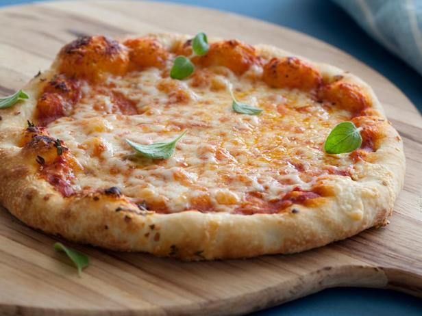 Превосходное тесто для пиццы