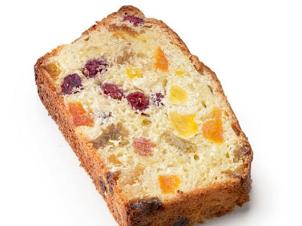 Паннетоне – праздничный итальянский хлеб