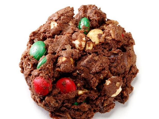Суперсмесь для рождественского печенья