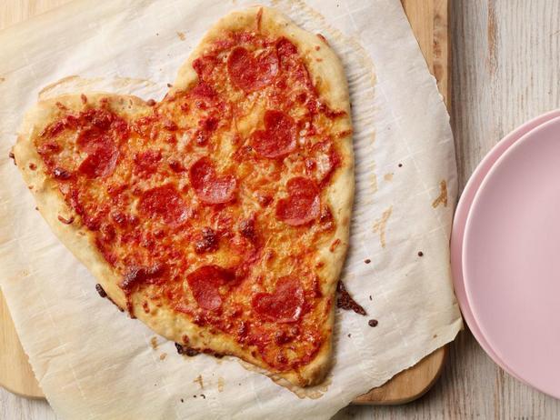 Пицца «Пепперони» для двоих