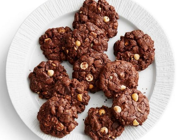 50 рецептов десертов ко Дню святого Валентина