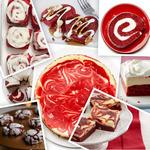 11 десертов «Красный бархат» ко Дню влюбленных