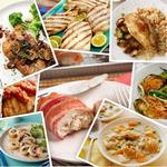 20 рецептов с куриной грудкой на ужин
