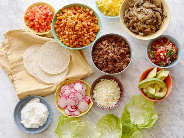 Лучшие здоровые блюда для семейного меню