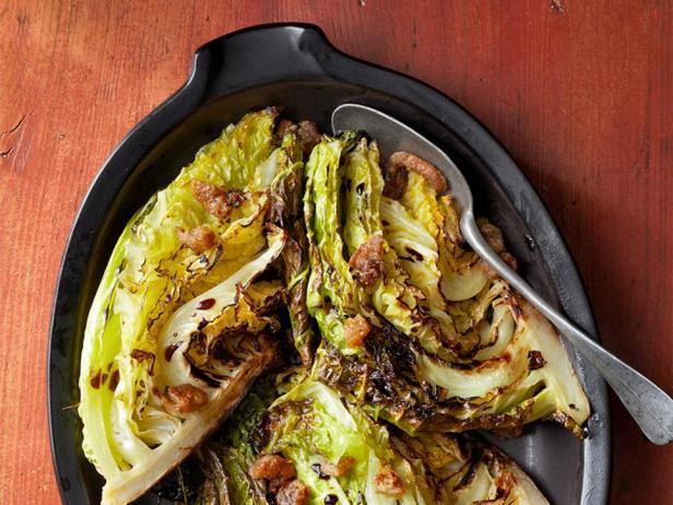 Вкусные блюда из капусты