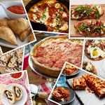 Лучшие рецепты пиццы