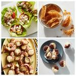 14 простых закусок для кето-диеты