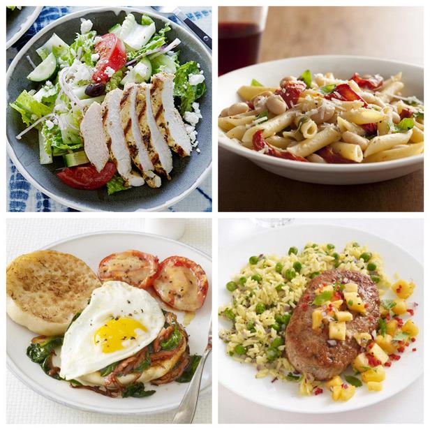 Фото Рецепты недорогих здоровых блюд