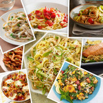 Здоровые блюда из макарон