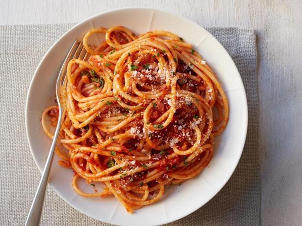 Рецепты итальянских блюд для ужина
