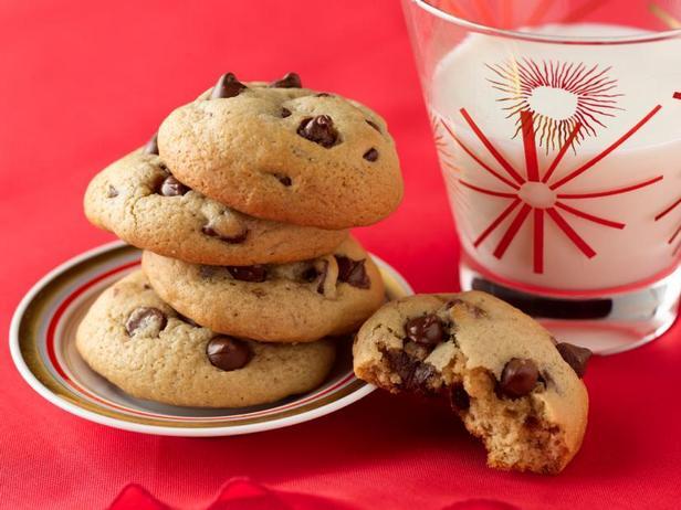 Фото Американское печенье