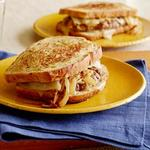 Сэндвичи «Патти-мелт»