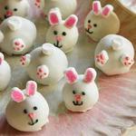 Трюфели «Кролики»