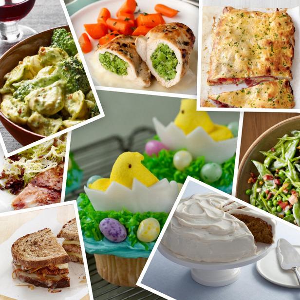 Рецепт дня: что приготовить в апреле