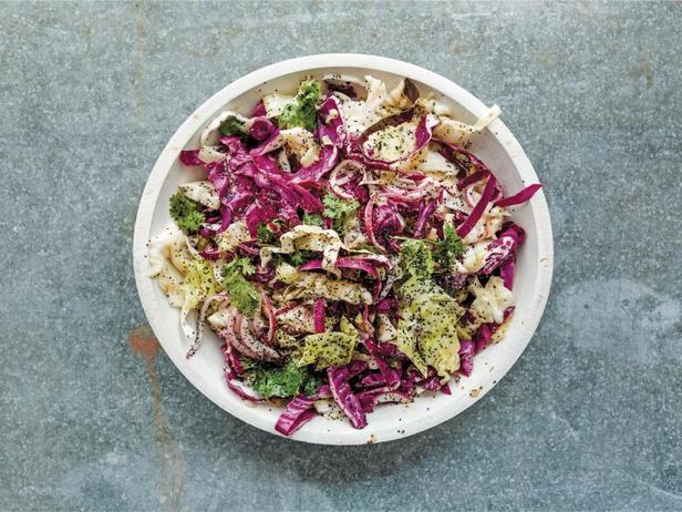 Лучшие блюда из весенних овощей