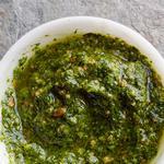 50 рецептов блюд с соусом песто