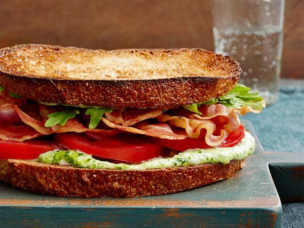 5. Итальянский бутерброд