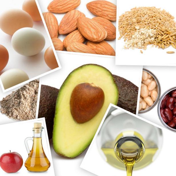 Фото Топ 20 ингредиентов, которые должны быть на каждой кухне