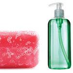 Чем лучше мыть руки: кусковым или жидким мылом?