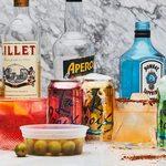 Как подобрать безалкогольные напитки к алкоголю