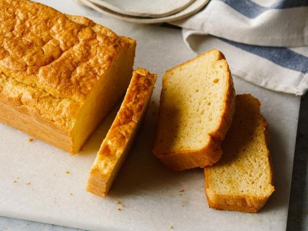 Фото Хлеб из миндальной муки (кетодиета)