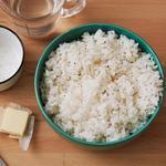 Идеальный рис в микроволновке