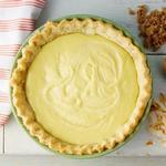 Кремовый пирог – 4 варианта