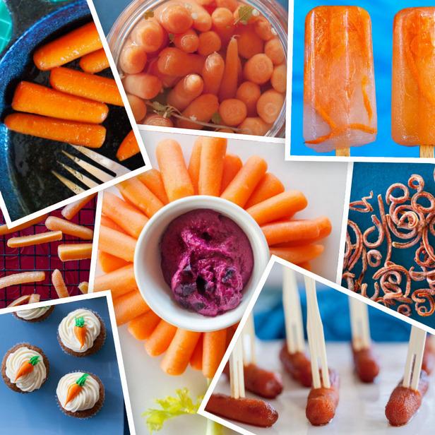 Фото 14 способов использовать молодую морковь