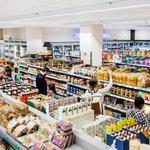 Как защитить себя от бактерий в продуктовом магазине