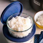 Азиатский липкий рис