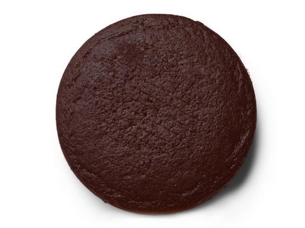 Фото Шоколадный бисквит для торта
