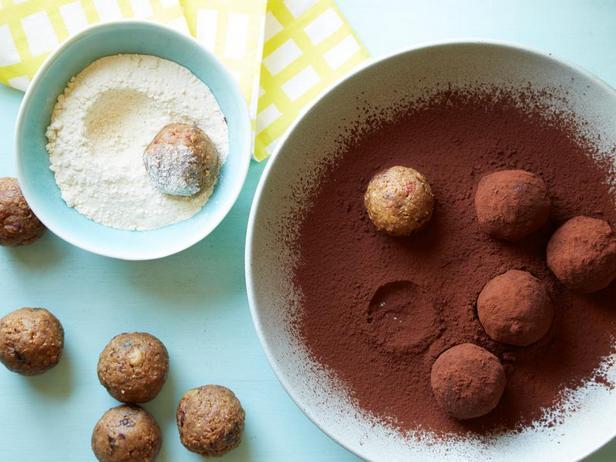 Под силу детям: полезные перекусы для детей