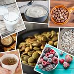 Что диетологи едят перед сном