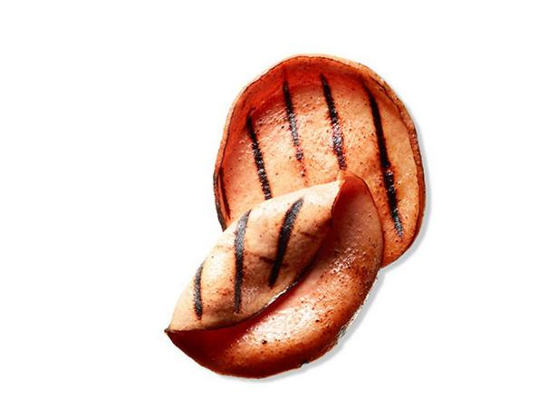 Вареная колбаса