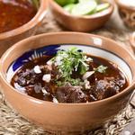 Бирья: мексиканское рагу