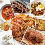 25 рецептов демократичных блюд