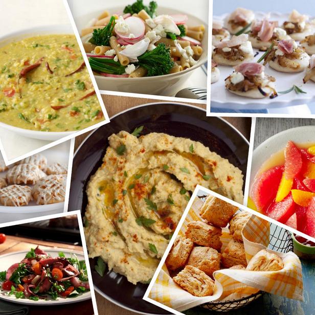 Фото Рецепты блюд, полезных для сердца
